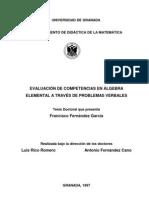 Fernandez Garcia Tesis