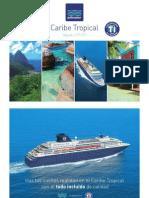 Caribe Tropical