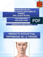Producto Intelectual Idhaly - Michell