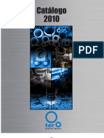 Catalogo 2010 Aceros Otero