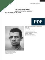LIMA BARRETO E A INTERNAÇÃO EM 1914