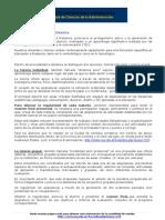 Licenciatura en ADMINISTRACI+ôN