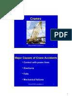 OSHA Cranes [Compatibility Mode]