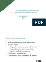 PresentacionAulas TIC