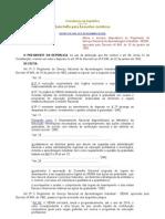 Decreto 6635 2008 Acordo S