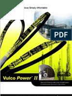 Gates Vulco_Power Belts