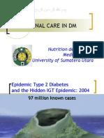 E&M_Gizi^Nutritional Care for DM^