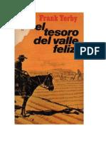 El Tesoro Del Valle Feliz