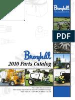 Broyhill Sprayer Products
