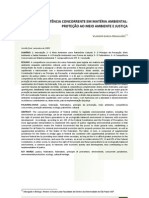 ESDC-EAD OEP 05 - LC - RBDC-02-p139-163 - Competencia Concorrente Em Materia Ambiental - Vladimir Garcia Magalhaes