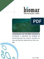 Complemento EIA RIMA