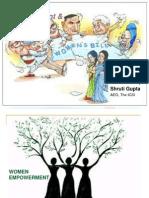 Women Reservation