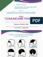 168_Slide Corso Pon Comunicare Positivo 2011