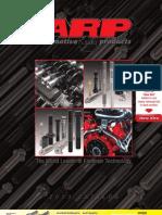 Arp Catalog