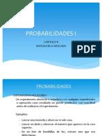 PROBABILIDADES 2013 - diapositivas