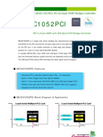 ProductBrief_SB16C1052PCI_9406