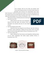 Klinik Prostodonsia