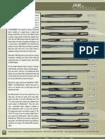 JRM Inc 2010 CatalogPricing 30-40