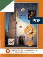Boletin Eucaristico Mensual 2013-05 -nº 1041