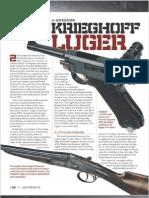Krieghoff Luger