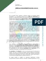 TICD Matematicas ESO