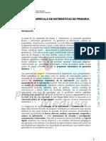 TICD Matematicas PRI