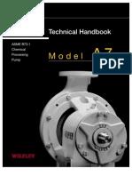 w Life Ly Model a 7 Tech Handbook