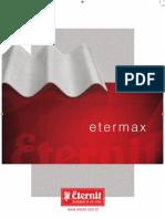 6 Etermax 6 e 8mm