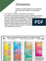 Cenozoico en Sudamérica y en otras partes del - copia.pptx