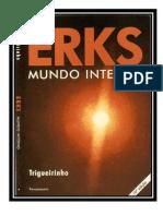 Erks - Mundo Interno - Trigueirinho