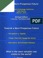 Michael Milken PPT