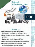 Uleam Presentacion Voip Softwarelibre