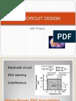 EEG Circuit