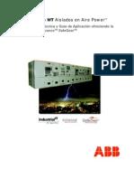 MV Switchgear Technical Guide Spanish