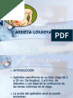 Apendicitis Aguda 1
