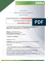 Carta Conviteiinaci