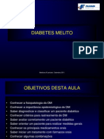 Aula Diabetes Melito