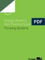 Best Practice Guide Pump