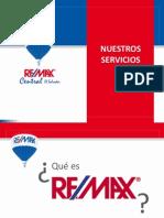 Presentacion de Nuestros Servicios (Captacion)