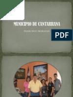 Municipio de Cantarrana