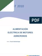 Asynchronous Motors ES