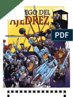 El juego del Ajedrez - para niños