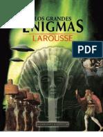Varios - Los Grandes Enigmas Larousse