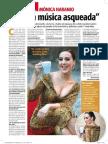 Mónica Naranjo - Supertele Nº1111 - 29 de Junio 2013 al 5 de Julio