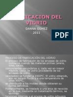 fabricaciondelvidrio-111106183311-phpapp01