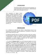 System Center & Windows Azure & Nube Publica y Privada