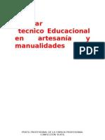 001_Artesania y Manualidades