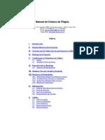 Manual de Crianza de La Tilapia Alicorp.s.a. Argentina