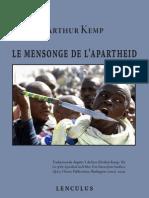 Kemp Arthur - Le mensonge de l'apartheid.pdf