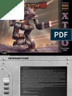 141331872 BattleTech Experimental Technical Readout Succession Wars